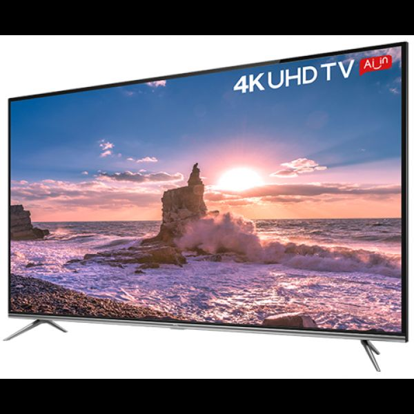 "TCL P8 50"" 4K UHD Android LED TV"