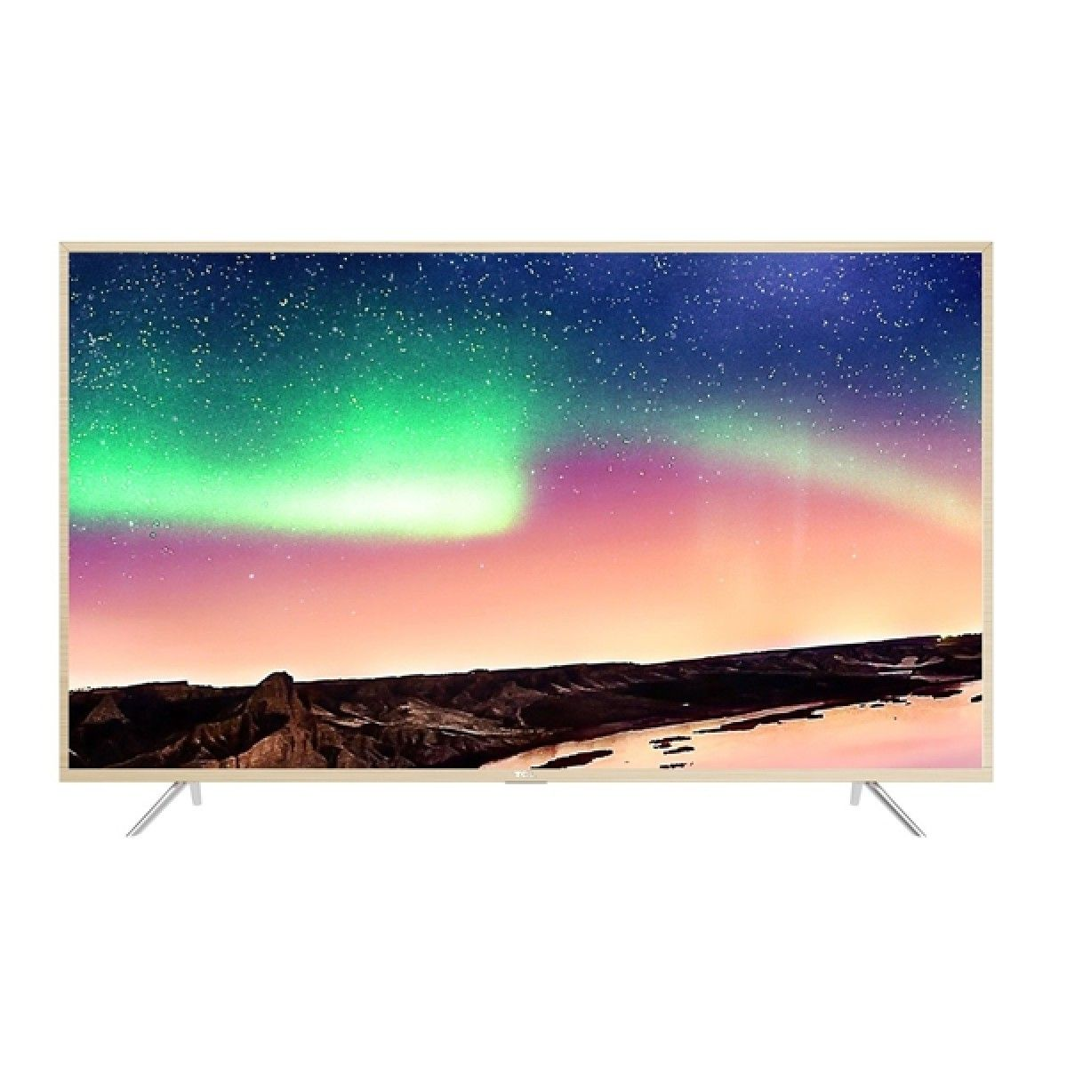"""TCL P8S 65"""" 4K UHD Android LED TV"""