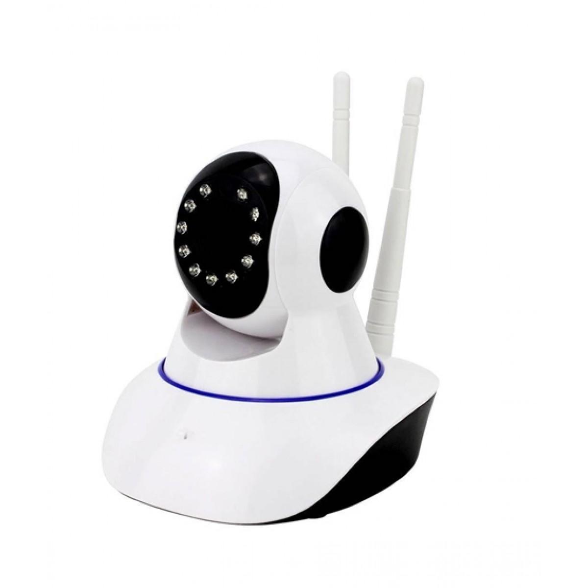 Wireless Wifi IP CCTV Security Camera V380