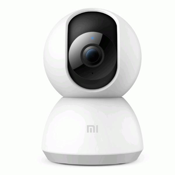 Xiaomi Mi Home Security Camera 360° 720P