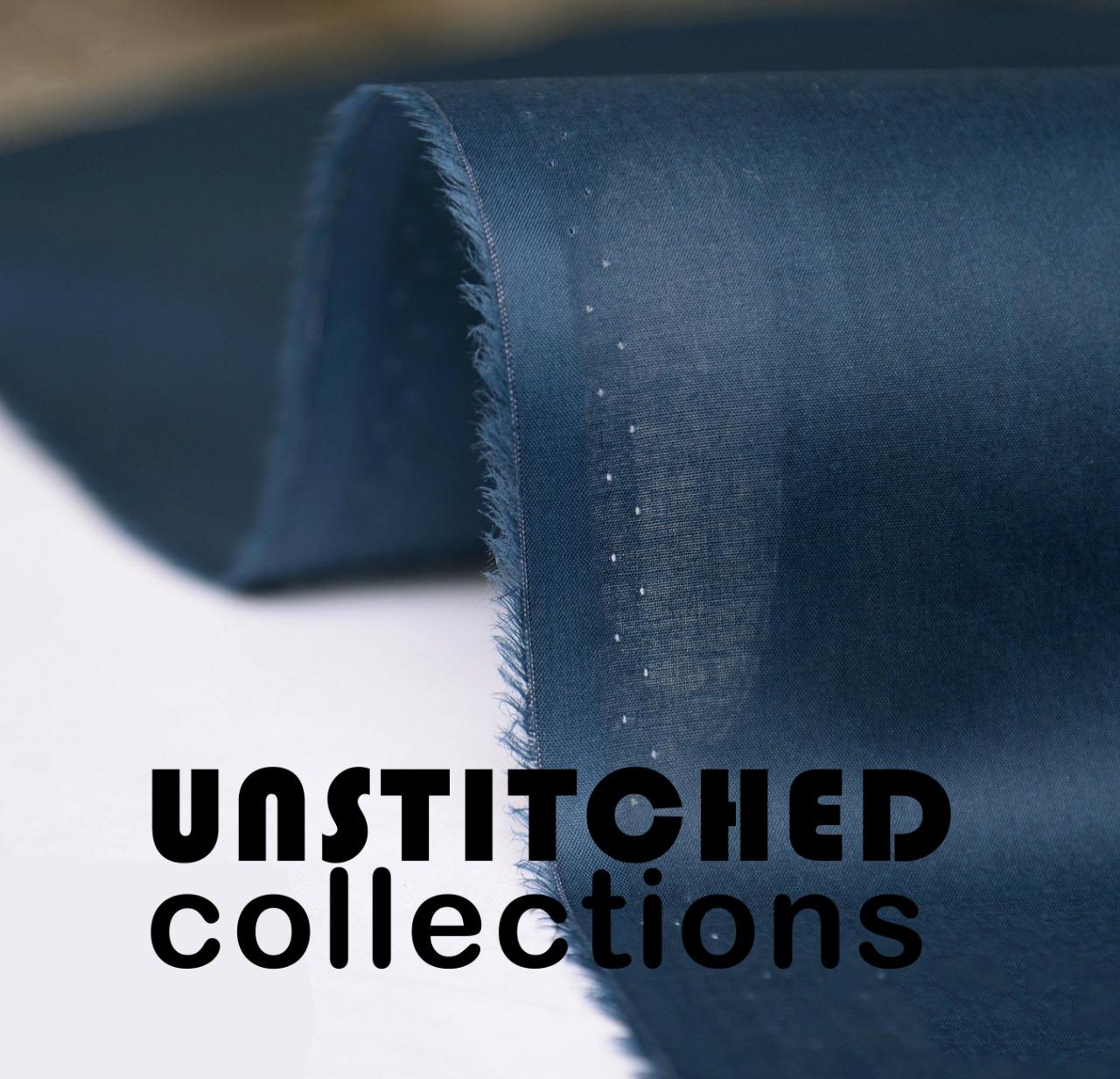 Un-stitched