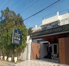 Al Burhan Express Hotel