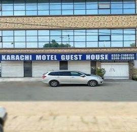 KARACHI MOTEL GUEST HOUSE