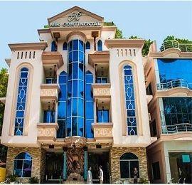 Mir Continental Hotel