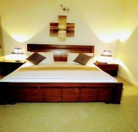 New Pyramid Guest House