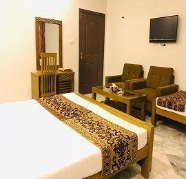 Pakeeza One Hotel