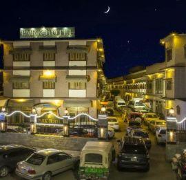 Park Hotel Gilgit
