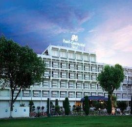 Pearl Continental Hotel Peshawar