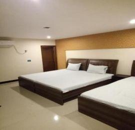 Pearl Inn Guest House Karachi