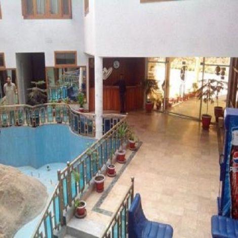 Fairyland Hotel