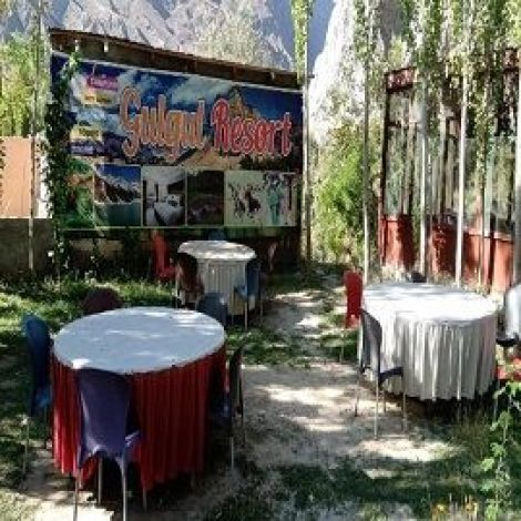 Gulgul Resort