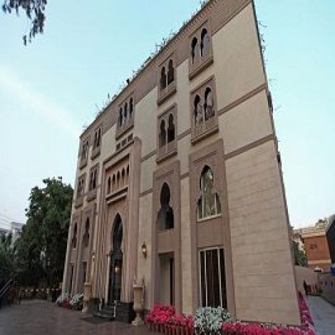 Heritage Luxury Suites Hotel