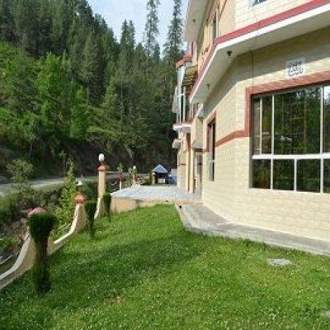 Kashmir View Hotel