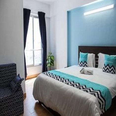 Ktown Rooms DHA, Phase VII