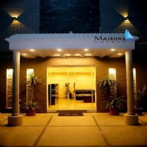 Mairona Hotels Upper Mall