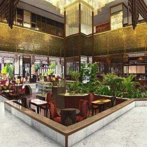 Movenpick Hotel Karachi