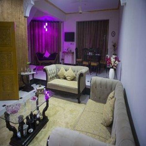 Muzaffarabad Kashmir Cottage