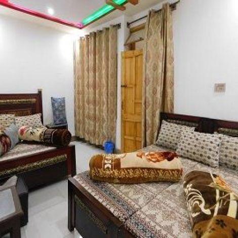 New Balakot Hotel