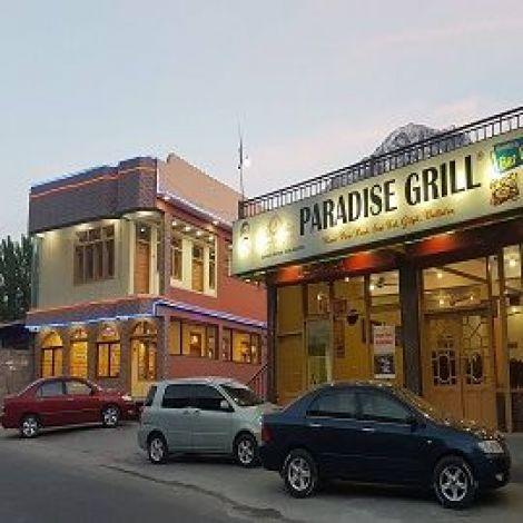 Paradise Hotel & Restaurant, Gilgit
