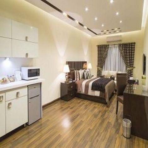 Royaute Luxury Suites & Hotel,Lahore
