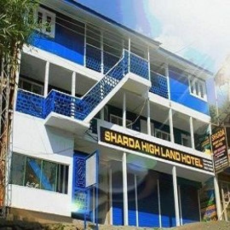 Sharda Highland Hotel