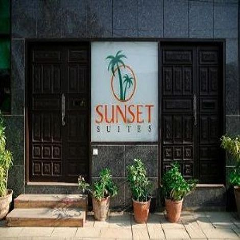 Sunset Suites Hotel