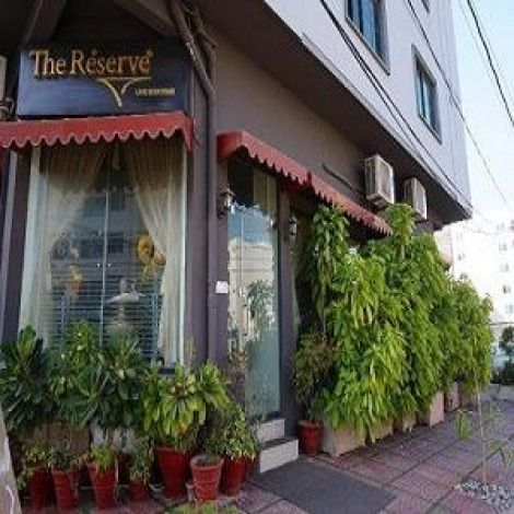 The Reserve Boutique Hotel