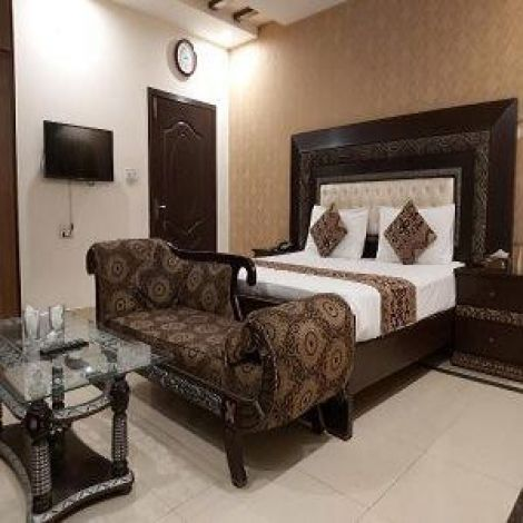 Visit Inn Hotel