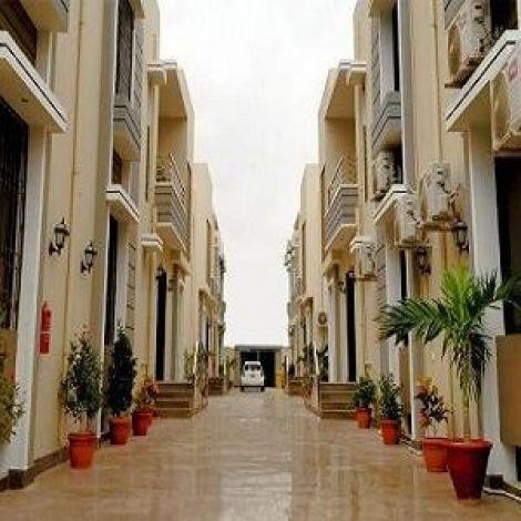 Zifan Hotel & Suites