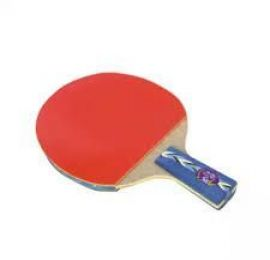 Double Fish 5A Offensive Long Handle Table Tennis Racket