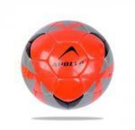 FOOTBALL HAND STITCH SOCCER MATCH BALL APOLLO 0FUMT5