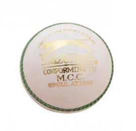 Slazenger High Quality Hard Ball White 168g