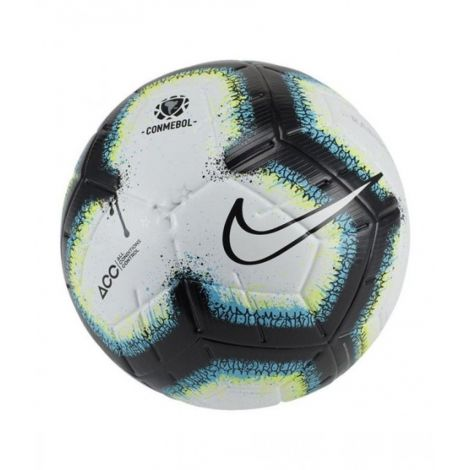 Conmebol 2019 Thermal Moulded Football (0030)