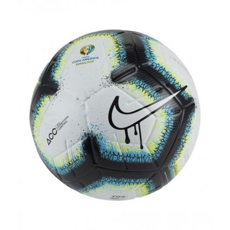 Copa America 2019 Thermal Moulded Football (0029)