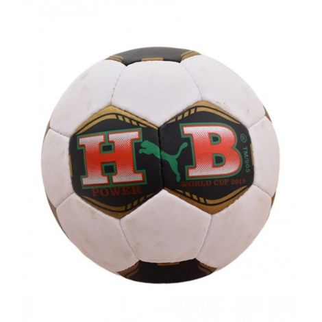 Double Layered Street Football Size 5 (1493)