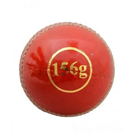 Duke High Quality Hard Ball Red 156g