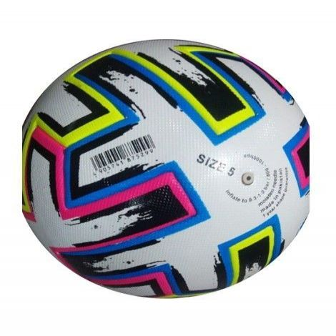 Euro 2020 Championship Football