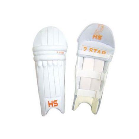 HS 2 Star Batting Pads