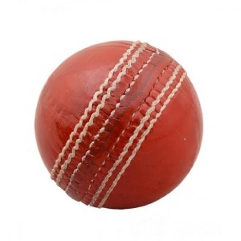 High Quality Hard Ball Red 156g