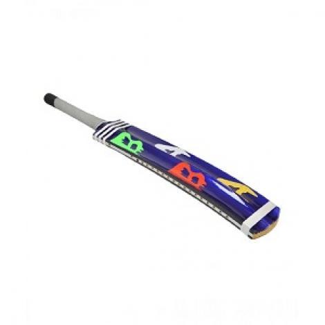 Long Tape Ball Cricket Bat 35inch