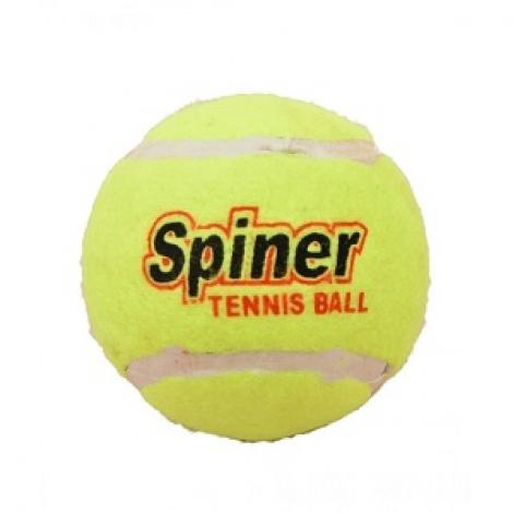 Spiner Tennis Ball For Cricket and Tennis