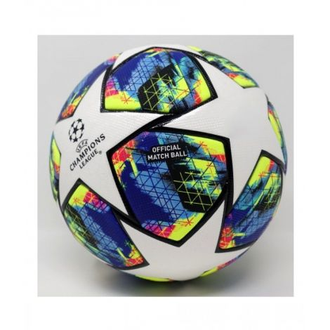 UCL 2019 Moulded Football (0033)