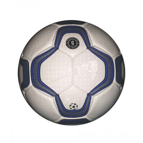 World Cup Football White