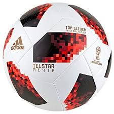 FIFA WORLD CUP GLIDER BALL Red - Size 5