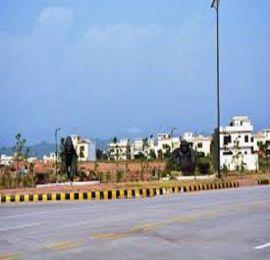 8 Marla Plots in islamabad