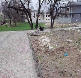 Abbottabad, 15 Marla Plots