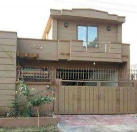 Abbottabad, 3 Marla house