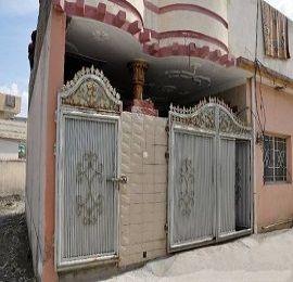 Abbottabad,5 Marla Houses
