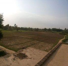 Islamabad,1 kanal plots