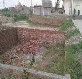 Karachi,10 Marla Plots